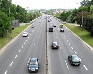 Comisia Europeana a dat unda verde pentru constructia autostrazilor Nadlac-Arad si Orastie-Sibiu