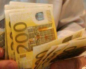 Indicele Euribor s-a dublat in ultima jumatate de an. Afla cu cat s-ar putea scumpi creditele in euro