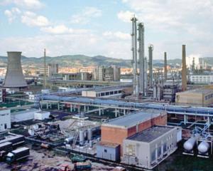 Combinatul Oltchim Ramnicu Valcea trece pe profit in 2011