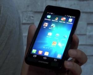 Vodafone: Intre 18 si 29 mai, Samsung Galaxy S III va fi disponibil la pre-comanda, pentru toti utilizatorii retelei