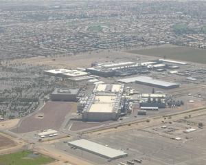 Explozie la fabrica Intel din Phoenix: Sapte persoane sunt ranite
