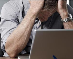Stresul are un impact negativ asupra finantelor tale. Vezi ce poti face pentru a nu intra in depresie din cauza banilor
