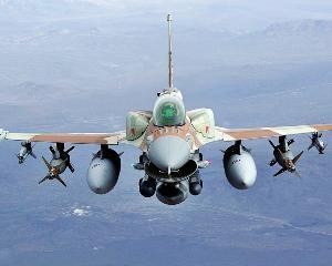 Irakul a comandat primul lot de avioane de lupta F-16 de la SUA