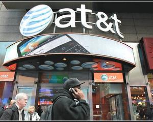 Surse: AT&T pregateste o achizitie majora in Europa