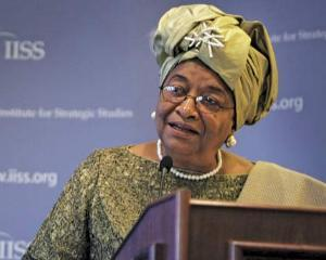 Pana unde poate ajunge lupta anticoruptie: presedintele Liberiei si-a sanctionat fiul