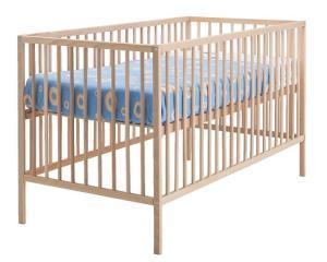 IKEA retrage din Canada 6.000 de paturi pentru copii
