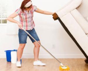 Treburile casnice sunt bune pentru sanatate