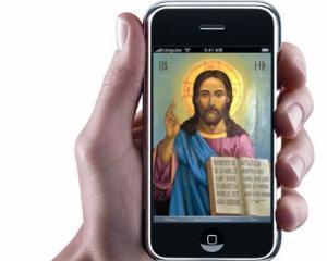 Aplicatie de rugaciuni pentru iPhone si iPad