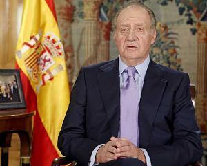 Salarii mai mici pentru membrii familiei regale spaniole
