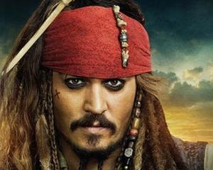 Piratii din Caraibe 4 au cautat sirene cu sanii mari, dar naturali