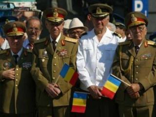 Pensionarii militari depun plangeri penale impotriva lui Boc, Oprea, Igas si Maior