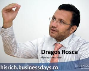 Antreprenori vs Investitori cu Robert Hisrich: Interviu cu Dragos Rosca, Gemisa Investments