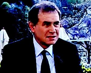 Nouriel Roubini,