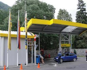 E oficial: benzina si motorina se scumpesc cu 41 de bani/l