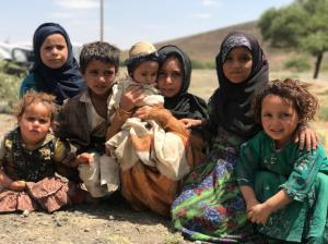 Peste 5 milioane de copii, in pericol de a muri de foame in Yemen