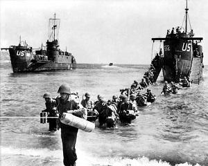 6 iunie 1944: Ziua Z