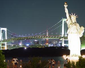 Record de vizitatori in New York: 50 de milioane de oameni