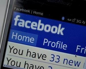 Irlanda: Un grup studentesc vrea sa dea in judecata Facebook