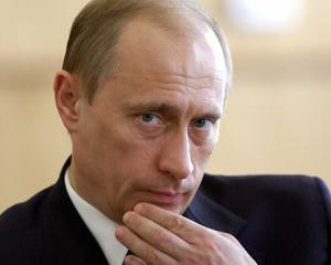 Putin  califica ONG-urile cu finantare externa drept