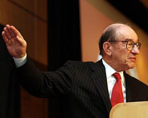 Alan Greenspan: Falimentul Greciei este aproape sigur