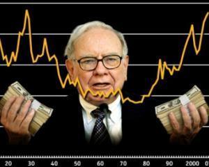 Miliardarul american Warren Buffett investeste in cel mai mare proiect de energie solara din lume