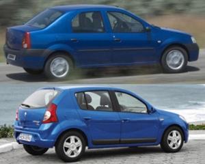 Inmatricularile Renault si Dacia in Germania au crescut cu 11,5% in primele cinci luni ale anului