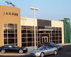 Jaguar si Land Rover se vor fabrica si in China