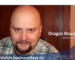 Antreprenori vs Investitori cu Robert Hisrich: Interviu cu Dragos Roua, investitor