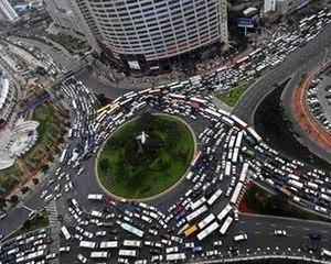 Ce oras european are cel mai infernal trafic. Nu este Bucurestiul!