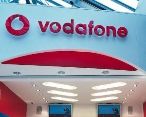 Premii speciale pentru utilizatorii care platesc online serviciile Vodafone, cu cardul Visa