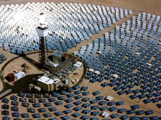 Cum ar putea scapa lumea complet de dependenta fata de combustibilii fosili