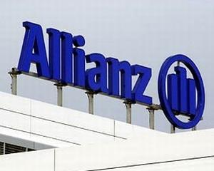 Profitul Allianz a scazut cu 45% in T1