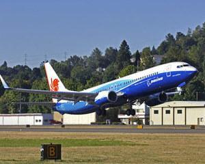 Boeing a batut de doua ori recordurile de comenzi: 39,7 miliarde de dolari, intr-o saptamana!