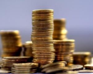 Salariul mediu net din februarie a crescut cu 5 lei fata de ianuarie, la 1.472 lei