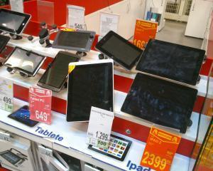 IDC: Cheltuielile IT vor creste cu 6% in 2012 la nivel global