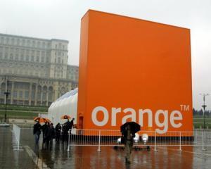 Orange Romania: Veniturile au scazut cu 4,9% in trimestrul al doilea, iar numarul de clienti s-a redus cu 3%