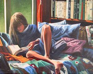 Lectura acasa la Aneis