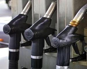 Accizele la motorina, cu 4,4% mai mari de la 1 ianuarie 2012