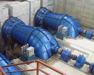 Deloitte: 10 investitori sunt interesati sa participe la constructia hidrocentralei Tarnita-Lapustesti
