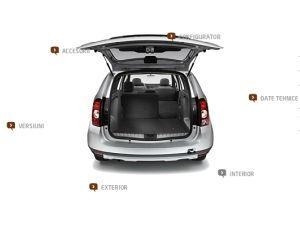 Marea Britanie: Dacia Duster va fi prezentata publicului in cadrul Goodwood Festival of Speed