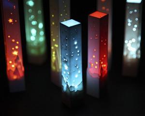Viitorul luminos al lumii va folosi LED-uri