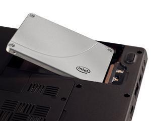 Intel a lansat SSD-uri cu capacitate de 600 GB