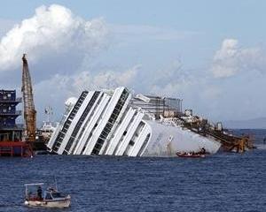 ANALIZA: 5 crize corporatiste in 2012