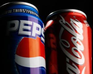 Tu stii care este diferenta dintre Coca-Cola si Pepsi?