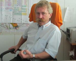 Mugurel-Horia Rusu, seful Hornbach Romania: Respecta-ti angajatii. O strangere de mana, o bataie pe umar nu costa nimic