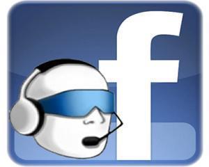 In curand va veti putea suna prietenii pe Facebook. Compania va anunta integrarea Skype