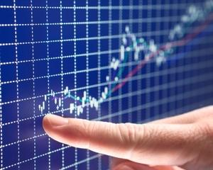Bursele scad, somajul creste in SUA si in zona euro