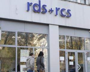 RCS&RDS a contractat doua credite sindicalizate de la banci in valoare totala de peste 300 de milioane euro