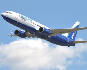 Blue Air a iesit din insolventa