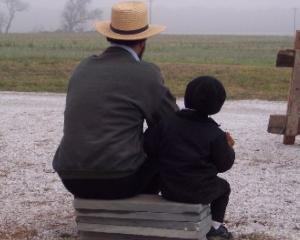 Studiu: Si tatii au nevoie de un echilibru intre viata profesionala si cea personala